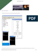 Diagrama de Flujo y C++