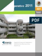 16.Manual Operativo de Los Programas de Construccion Equipamiento y Rehabilitacion de Infraestructura Fisica Educativa 2011