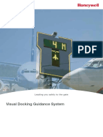 Visual Docking Guidance ANUJA 061210