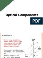 2.4 Optical Components