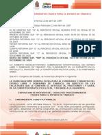 Código Procedimientos Civiles Tabasco