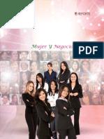 Mujer&Negocios REPORTE