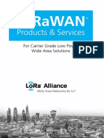 LoRa Device Catalog V1.pdf