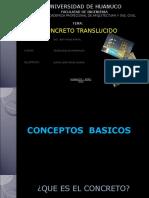 CONCRETO-TRANSLUCIDO