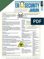 Computer Security Jargon