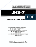 JRC JHS-7