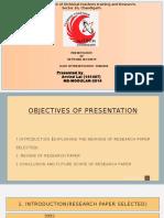 My-network Security Presentation