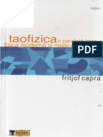 Fritjof Capra - Taofizica.pdf