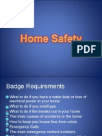 Home Safety - Presentation