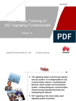 A&S Public-Basic Training on SS7 Signaling Fundamentals V1.5