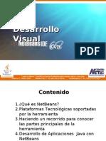 Seminario Desarrollo Visual Con Netbeans 1004