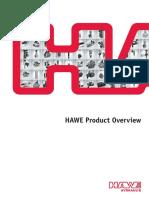 HAWE Hydraulics