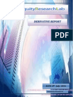 Derivatives Report