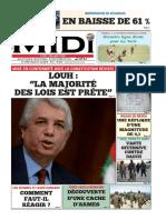 Midi Libre Du 31.05.2016