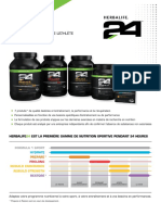 TrainingGuide Flyer
