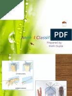 Animal Classificationn [Autosaved].pptx