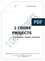 IEEE 2016 - 2017 Project Titles   IEEE Java 2016-2017 Project Titles   2016 java projects topics