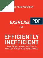 Pedersen Efficiently Inefficient Exercises