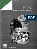 PIC Manual