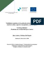 Visibilidad estadística de la población afrodescendiente de América Latina-Aspectos conceptuales y metodógicos VerPrel Jhon Antón-Fabiana del Popolo.pdf