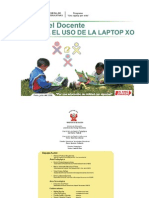 Manual Olpc de Xo