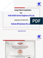 KAM-Avida Enviro Engg.pvt.Ltd