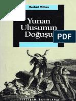 Herkül Millas - Yunan Ulusunun Doğuşu.pdf