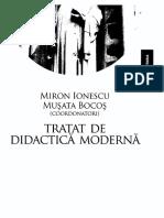 -Miron Ionescu, Bocos - Tratat de didactica moderna - Paralela 45 - (2009).pdf