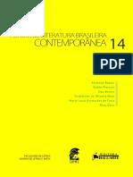Forum de Literatura Brasileira Contemporânea 14