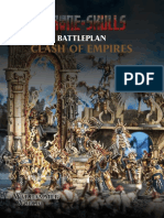 Battleplan Clash of Empires