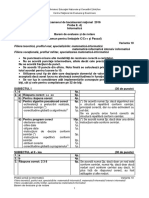 Informatica Sp Mate-Info 2016 Barem 10 LRO