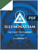 El Primer Testamento ILUMINATI