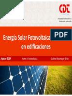 Curso Energía Solar CDT_Sesión 4
