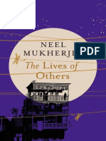 Neel Mukherjee- The Lives of Others