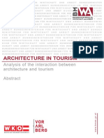 [PDF] ARCHITECTURE IN TOURISM.pdf