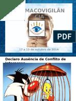 FARMACOVIGILÂNCIA especialização.pptx