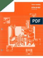 CUMMINS KTA19 - Ballast Handling System.pdf