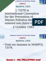 1. MARPOL Annex 1(O)1000-1020