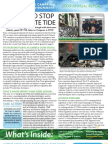 TCE Newsletter 2009