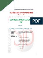 ENVASES Y EMBALAJES, PREPARACION CARGA, TRANSPORTE Y SEGURO.docx
