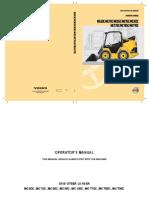 Manual Tecnico Bob Cat 85c Volvo_cd