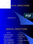 Genital Infections[1]