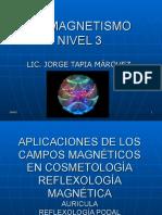 Biomagnetismo -nivel 3