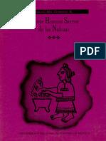 20 Himnos Sacros de Los Nahuas