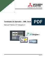 InfoPLC Net Mitsubishi Manual Practico G Designer
