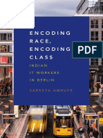 Encoding Race, Encoding Class by Sareeta Amrute