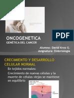 Oncogenetica_[Embriologia]