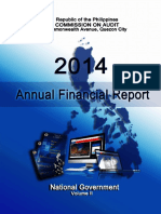 2014 AFR NatlGovt Volume II