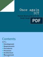 ICT Development_