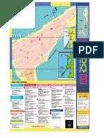 Mapa Cartagena Edicion Bocagrande 14 Web
